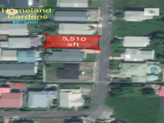 Chaguanas, ,Land,For Sale,1097