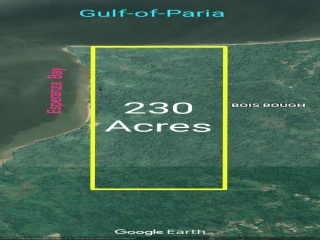 Siparia, ,Land,For Sale,1107