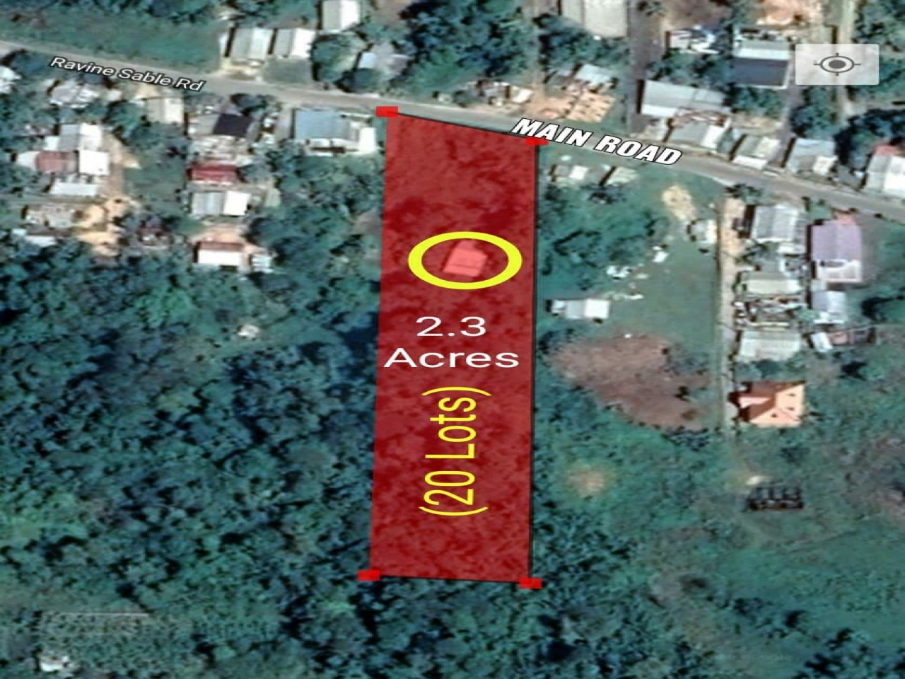 Chaguanas, ,Land,For Sale,1110