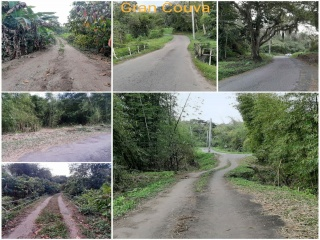 Couva, ,Land,For Sale,1111