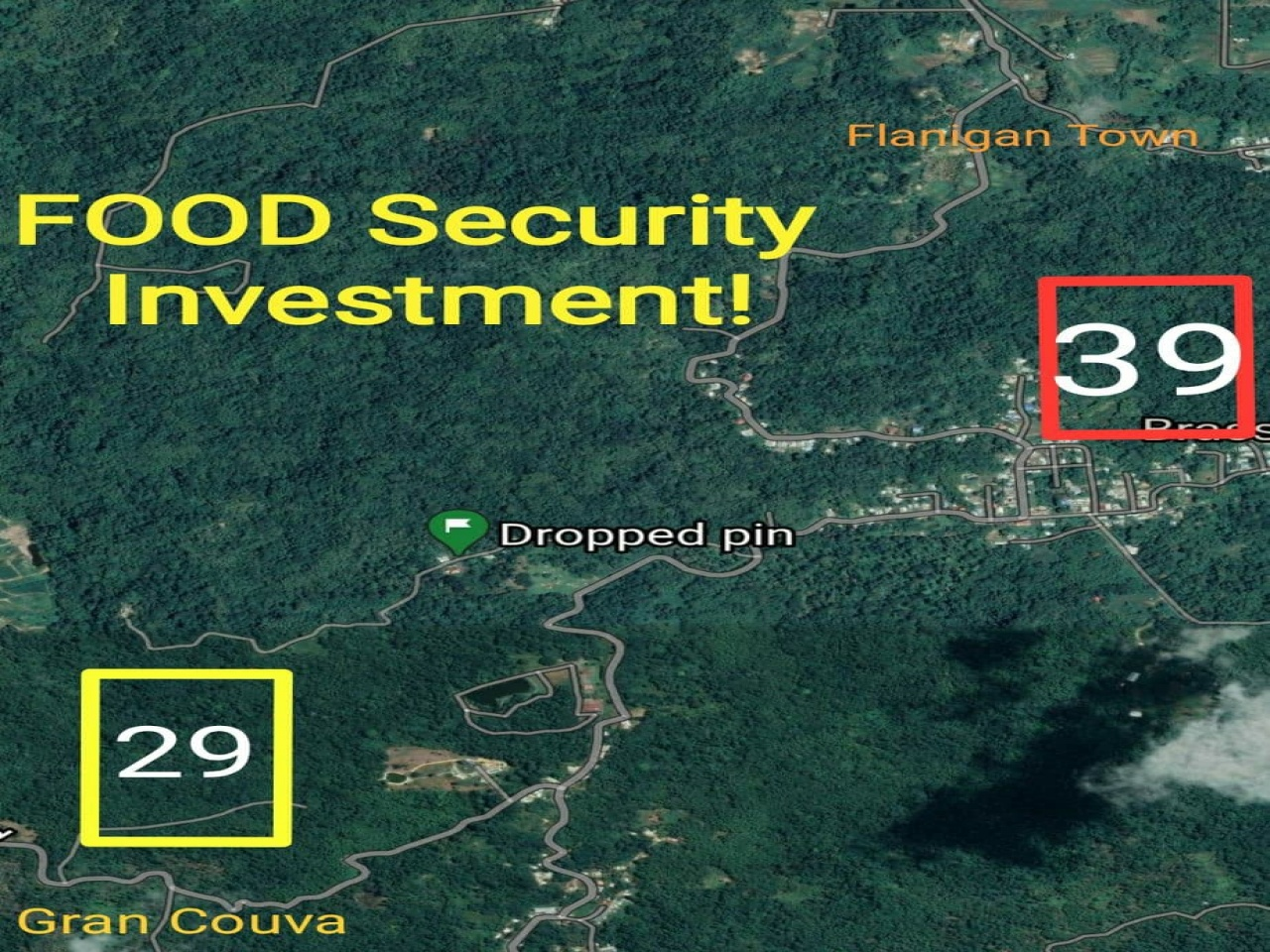 Couva, ,Land,For Sale,1117