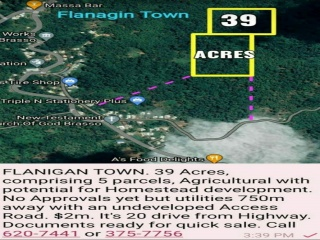 Couva, ,Land,For Sale,1130