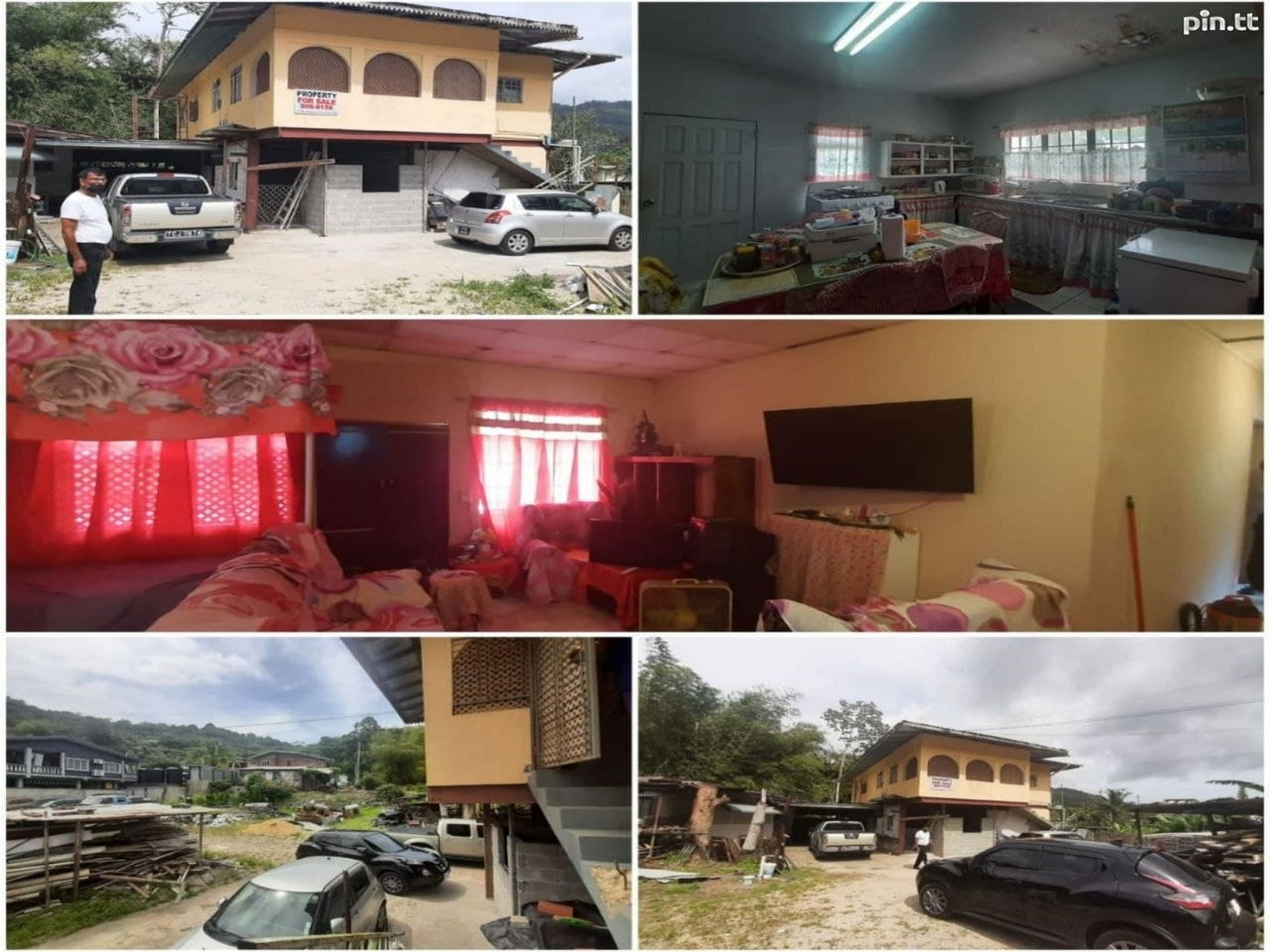 Diego Martin, ,House,For Sale,1148