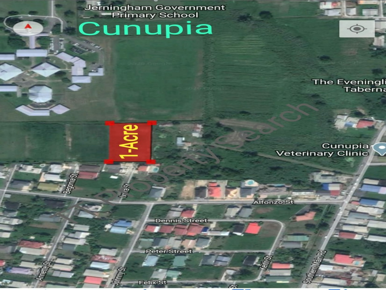 Chaguanas, ,Land,For Sale,1018