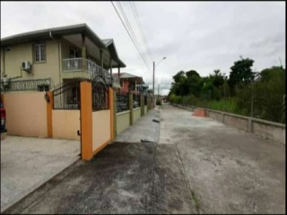 Chaguanas, ,House,For Sale,1025