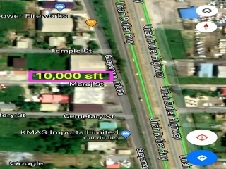 Chaguanas, ,Land,For Sale,1027