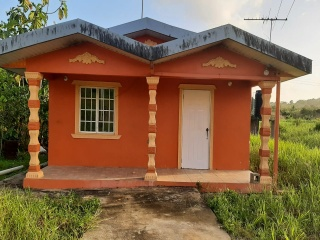 Chaguanas, ,House,For Sale,1032