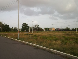Couva, ,Land,For Sale,1064