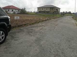 Couva, ,Land,For Sale,1067