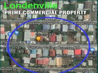 Chaguanas, 4 Rooms Rooms,Office,For Sale,1070