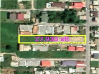 Chaguanas, ,Land,For Sale,1072