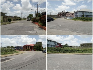 Chaguanas, ,Land,For Sale,1089