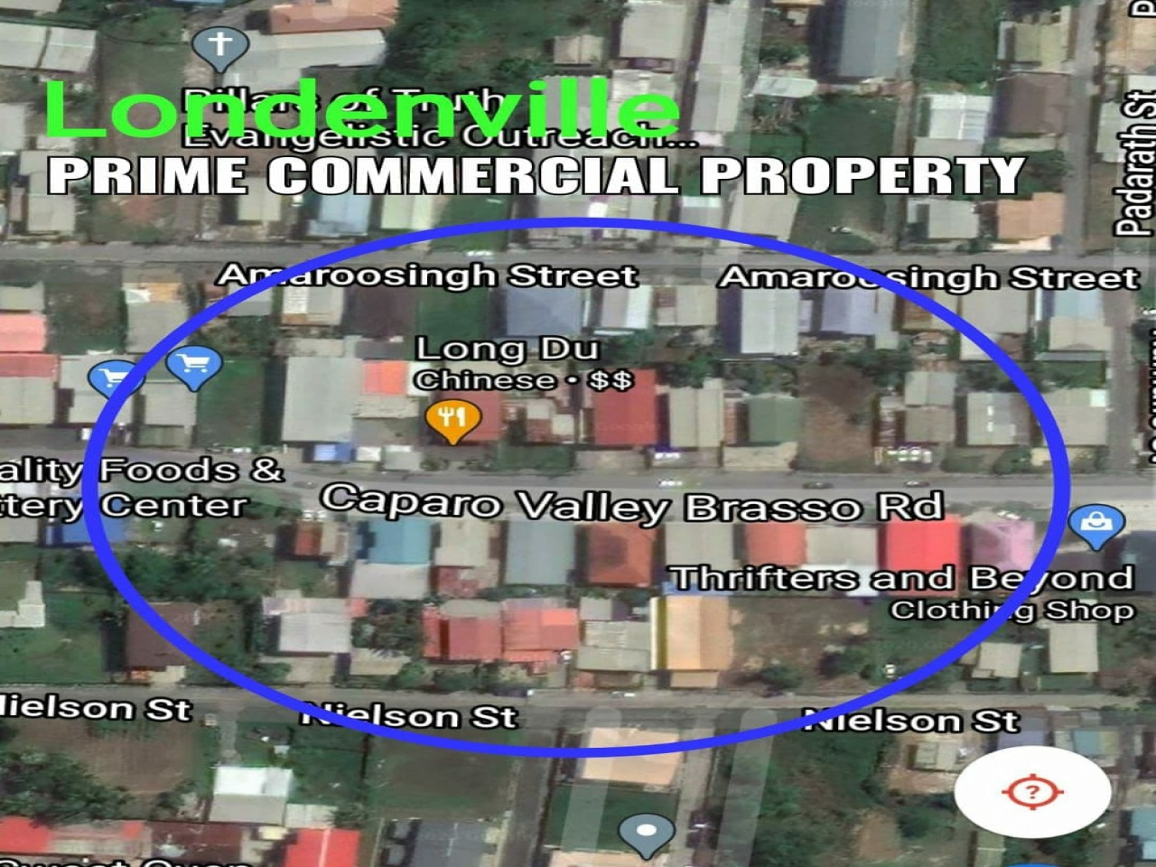 Chaguanas, ,House,For Sale,1094
