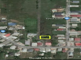 Chaguanas, ,Land,For Sale,1096